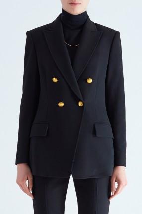 A.L.C. Двубортный пиджак