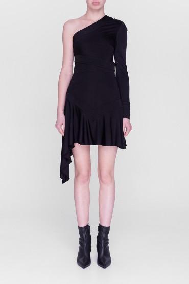 Асимметричное платье ALEXIS ALEX29005