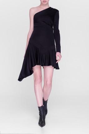 ALEXIS Асимметричное платье