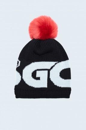 GCDS Шапка с логотипом