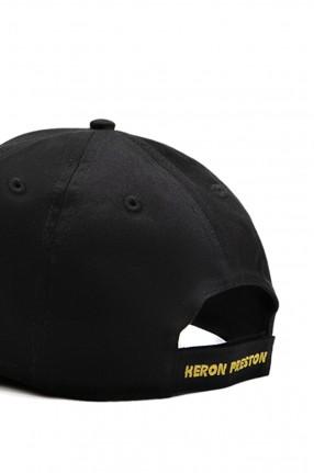 HERON PRESTON Кепка с логотипом