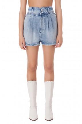 IRO Джинсовые шорты