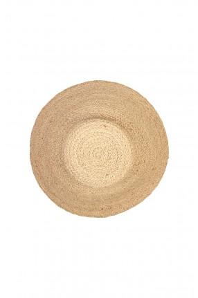 JACQUEMUS Соломенная шляпа Le chapeau Valensole