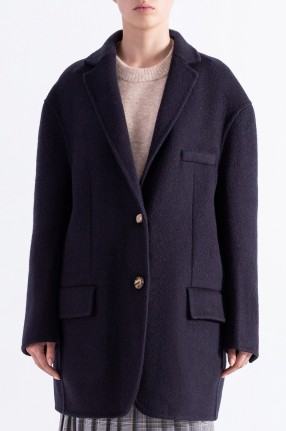 MARNI Пальто oversize
