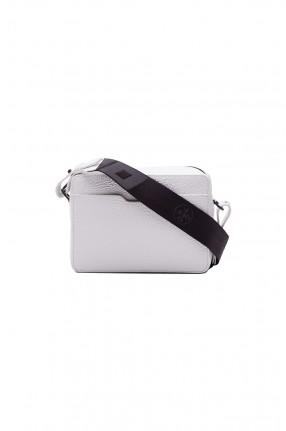 OFF-WHITE Лакированная сумка