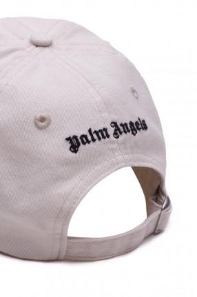 PALM ANGELS Кепка с логотипом