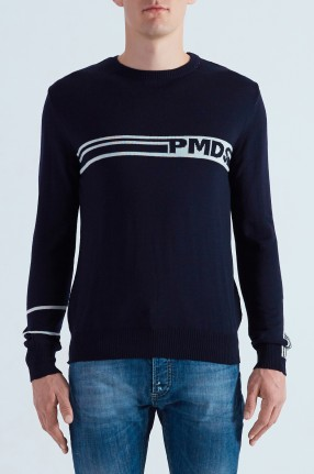 PMDS Свитер с логотипом