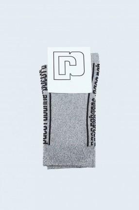 PACO RABANNE Носки с логотипами