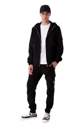STONE ISLAND Куртка с капюшоном